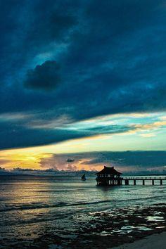 Puting Buhangin Pagbilao Grande Island Quezon Favorite