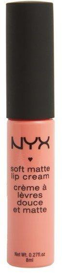NYX Soft Matte Lip Cream on shopstyle.com