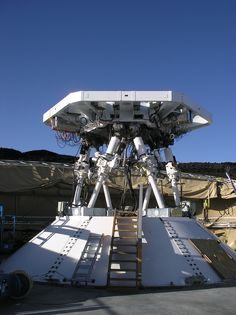HEXAPOD STEP BY STEP BUILDING