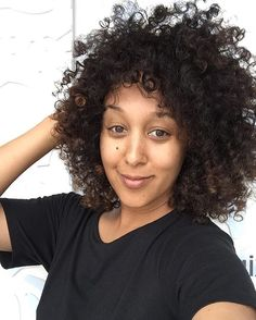 The Beauty Breakdown: Celebrities Who Rock Their Curly Hair