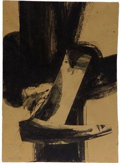 Franz Kline.