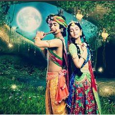 Radha Krishna Holi, Krishna Flute, Radha Krishna Love Quotes, Cute Krishna, Lord Krishna Images, Radha Krishna Pictures, Krishna Photos, Krishna Art, Lesbian Love Quotes