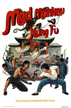 kung fu hustle a spoof of