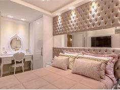 Quarto delicado e belo by Adriana Piva. Amei! @pontodecor www.homeidea.com.br | Face: /bloghomeidea #bloghomeidea #olioliteam #arquitetura #ambiente #archdecor #archdesign #hi #homestyle #home #homedecor #pontodecor #homedesign #photooftheday #love #interiordesign #interiores #cute #picoftheday #decoration #world #lovedecor #architecture #archlovers #inspiration #project #regram #quartomenina