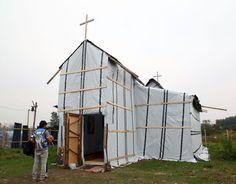 refugee camp calais - Google Search
