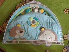 Sprzedam zestaw mata edukacyjna + zabawki interaktywne Świętochłowice - image 1