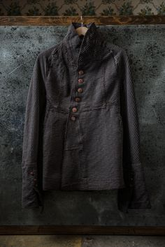 Image of Jane Mary Jacket