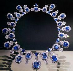 mona bismarck jewels - Google Search