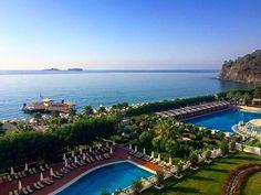 """""""Wake up and live!"""" #AmaraDolceVitaLuxury #LuxuryLifeStyle #Turkey #Antalya #Destinations #Holiday #Travel #Trip #Vacation #Tatil #Seyahat #Beuatifulhotels #Beuatifuldestinations #Tekirova #Luxury"""