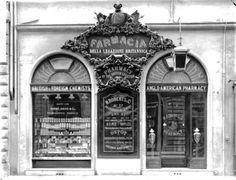 The Old Florence - Retronaut