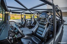 The (All Terrain Reconnaissance Vehicle), new exoskeleton roll cage & Duramax turbo diesel conversion w/ Allison 6 speed (apx. Hummer H3, Hummer Cars, Hummer Truck, Jeep Cars, Military Special Forces, Suzuki Jimny, Custom Jeep, Off Road Adventure, Roll Cage