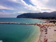 Mattinata coast - Gargano
