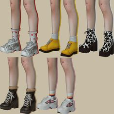 School uniforms at marigold via sims 4 updates - salvabrani Sims Four, Sims 4 Mm, My Sims, Pelo Sims, Sims 4 Characters, Sims4 Clothes, Sims 4 Cc Shoes, Sims 4 Gameplay, Sims 4 Cc Packs