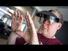 Hands-On with Meta 2 Augmented Reality Glasses! - http://eleccafe.com/2017/04/28/hands-on-with-meta-2-augmented-reality-glasses/