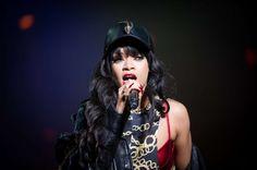 Rihanna Wallpapers 2012