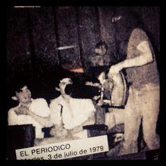 1979 - Performance