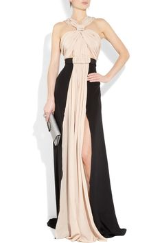I would do bad things for this Vionnet gown..