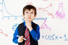 Researcher Suspects Genetic Link Between Child Prodigies and Children With Autism
