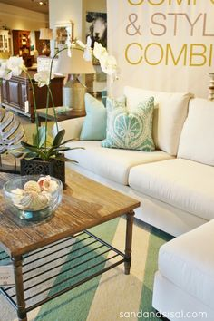 haverty's beacon hill cocktail table | coffee table | pinterest
