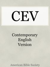The CEV is a meaning-based (or functional equivalent) translation done in a contemporary style using common language. It was designed to be understood when read and heard out loud, not just when it is read silently. It is one of the best Bibles for children and youth, as well as for new Bible readers who are not familiar with traditional Bible and church words.