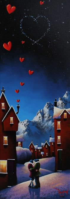 David Renshaw... | Kai Fine Art