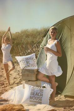 Beach House Jersey Sheets SS14