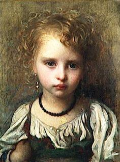 Antoine Auguste Ernest Hebert (1817-1908) artrenewal.org