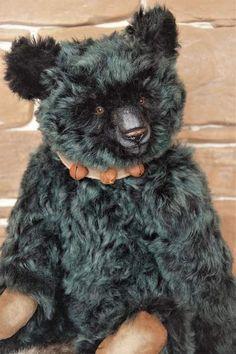 PETER By DREAM'S BEARS - Bear Pile