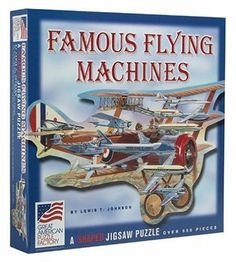 ALL PUZZLES ON SALE for a limited time -some great reductions!  Buy Now!  Famous Flying Machines 650 Pc. Puzzle Vintage Sports Cards,http://www.amazon.com/dp/B000096R8F/ref=cm_sw_r_pi_dp_Yj8ysb0XW5MSY88F