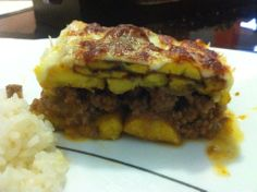 Pl tanos macho on pinterest meat dish lasagna and for Cocinar platano macho
