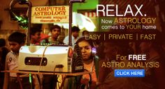 RELAX!!! Now Astrology comes to YOUR Home. EASY | PRIVATE | FAST - To Un-Lock Your FREE Astro Analysis, CLICK HERE: http://teleastro.in/Astro-Year-Guide-pid-87218.html