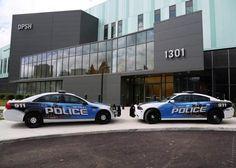 Detroit Police Department 5th Annual Safe Summer Basketball Slam