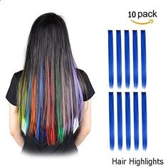 Hair Highlights - brilliant collection. Must visit...