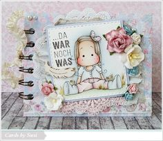 Cards by Susi