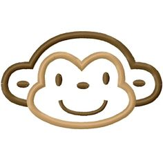 sock monkey face template - 1000 images about clipart on pinterest clip art monkey