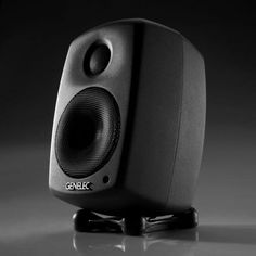 Genelec is giving away a pair of these babies! This is your chance to enter the contest. Good luck! ;)