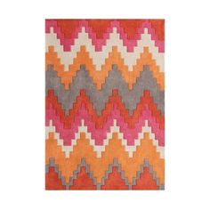 Shop for Alliyah Geometric Steps Wool Hand-woven Rectangular Rug (5' x 8'). Get free shipping at Overstock.com - Your Online Home Decor Outlet Store! Get 5% in rewards with Club O!