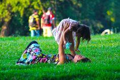 11 cose da fare con una figlia per non essere mai troppo lontane e poter ripetere momenti incantevoli. Per essere complici e divertirsi.