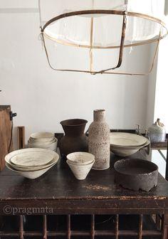 """""""Summer solstice"""" Ceramics by Nikkaido Akihiro, Ohnaka Kazunori, Inatomi…"""
