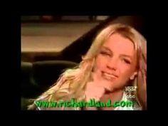 Britney's MK Ultra Programming Goes Haywire...