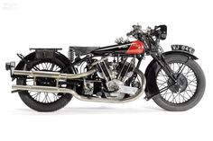 1928 Coventry Eagle Flying-8 OHV #classic #motorcycles #motos | vk.com/retrophotosy