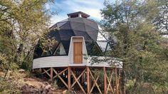 Изготовление, установка и строительство Купола в Чили