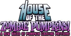 Pumpkin Carving Patterns and Stencils - Zombie Pumpkins! - Gandalf the Grey pumpkin pattern - The Hobbit / The Lord of the Rings