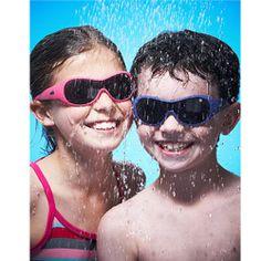 """Natürlich gibt es auch viele für boys: Hochwertige und bunte Sonnenbrille """"Squids"""" für trendige kids!"""