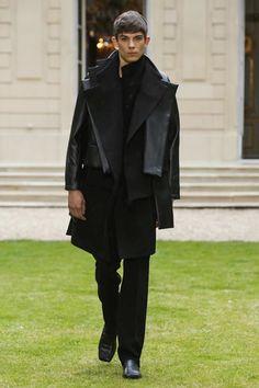 Rad Hourani Couture Fall Winter 2014 Paris - NOWFASHION