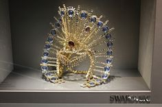 Baselworld 15 World Photo, Cosmic, Events, Crown, Jewelry, Corona, Jewlery, Jewerly, Schmuck
