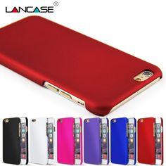 대한 iphone 5 s case candy 고무 플라스틱 하드 커버 case 대한 iphone 5 s 7 4 초 다시 커버 iphone 5 s 7 6 6 초 플러스 7 플러스 case