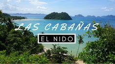 Las Cabanas El Nido might be one of the most beautiful places on earth, located just 5 to 10 minutes away from one of the most beautiful places on earth! Considering you actually have to pass by this amazing place on your way to get dropped off at El Nido, I am surprised that I have actually spoken to people like my friend who spent 5 days there and didn't even know about it! What a shame, don't make the mistake of missing this incredible place.