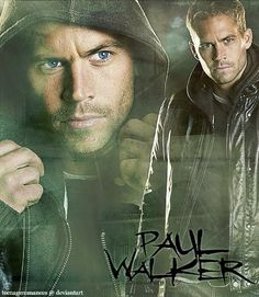 Paul Walker... Damn fine looking man!!!!!