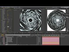Create a Tunnel for Dome projection using Trapcode MIR and Skybox Studio Vfx Tutorial, Make Tutorial, After Effect Tutorial, Animation Reference, Pose Reference, Game Effect, Face Anatomy, Adobe, Anatomy Tutorial
